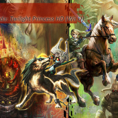 Análisis: The Legend of Zelda: Twilight Princess HD (Wii U)