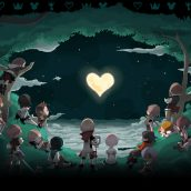 Kingdom Hearts Unchained χ: sus luces y sombras