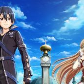 Avance: Sword Art Online: Hollow Realization (PS4/PSVita)