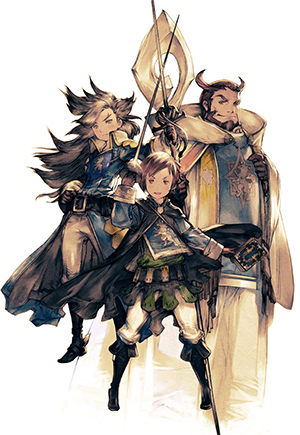 bravely-second-review-mosqueteros-yew-nikolai-janne
