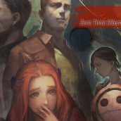 Análisis: Zero Escape: Zero Time Dilemma (PS Vita/Nintendo 3DS/Steam)