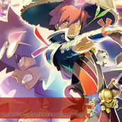 Análisis: Shiren the Wanderer: The Tower of Fortune and the Dice of Fate (PS Vita)