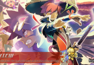Shiren the Wanderer- The Tower of Fortune and the Dice of Fate (PS Vita)