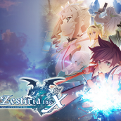 Primeras impresiones: Tales of Zestiria the X