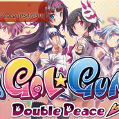 Análisis: Gal*Gun: Double Peace (PS4/PS Vita)