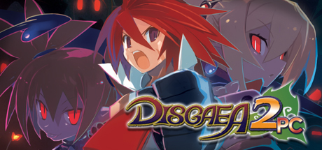disgaea 2 steam