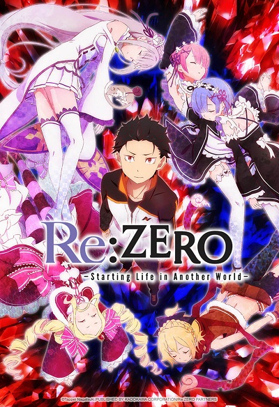 Re Zero- Starting Life in Another World