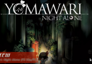 cabecera analisis yomawari night alone