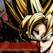 Análisis: Dragon Ball Xenoverse 2 (Playstation 4 / Xbox One / PC)