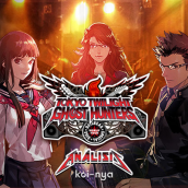 Análisis: Tokyo Twilight Ghost Hunters: Daybreak Special Gigs (PS4/PS3/Vita)