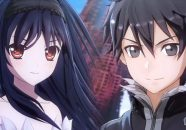 Accel World VS Sword Art Online- Millennium Twilight