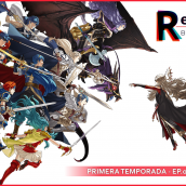 Podcast Reprint – T1 Ep. 02: La tortuga roja, Shin Godzilla, Fire Emblem Direct