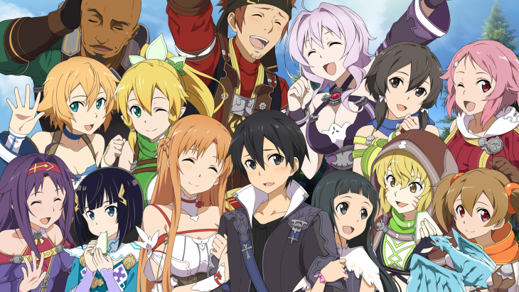 analisis sao hollow realization 01