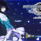 Análisis: Sword Art Online: Hollow Realization (PS4/PS Vita)
