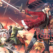 Análisis: The Legend of Heroes: Trails of Cold Steel II (PlayStation 3 / PS Vita)
