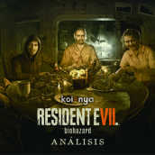 Análisis: Resident Evil VII Biohazard (PS4/Xbox One/PC)