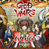 Avance: God Wars Future Past (PS4/PS Vita)