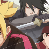 Análisis: Naruto Shippuden: Ultimate Ninja Storm 4–Road to Boruto (PS4/XONE/PC)