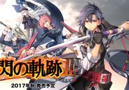 The Legend of Heroes Trails of Cold Steel III muestra su prólogo y personajes