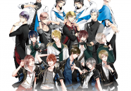 TsukiPro the Animation anime