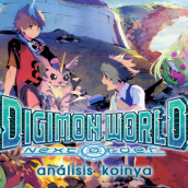 Análisis: Digimon World: Next Order (PlayStation 4)
