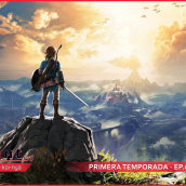 Podcast Reprint - T1 Ep. 06: SAO: Ordinal Scale, Nintendo Switch, Zelda BotW