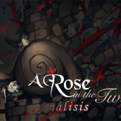Análisis: A Rose in the Twilight (PS Vita/PC)