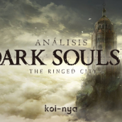 Análisis: Dark Souls III: The Ringed City (PS4/XONE/PC)