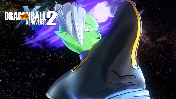 dragon ball xenoverse 2-25 dlc 3