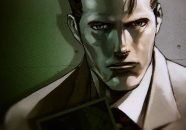 Jake Hunter Ghost of the Dusk (3DS) muestra su opening