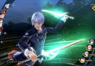 The Legend of Heroes Trails of Cold Steel III explica su sistema de combate 17