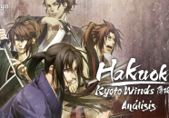 analisis-Hakuoki Kyoto Winds