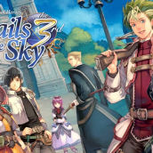 Análisis: The Legend of Heroes: Trails in the Sky the 3rd (Steam)