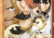 fairy tail tomo 61