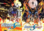 mobile suit gundam seed y seed destiny
