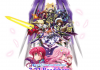Mahou Shoujo Lyrical Nanoha Reflection poster