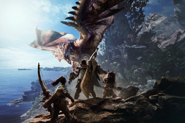 Monster Hunter World (15)