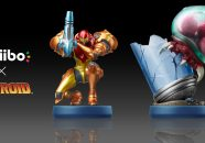 amiibo metroid samus returns