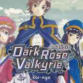 Análisis: Dark Rose Valkyrie (PS4)