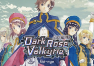 analisis dark rose valkyrie