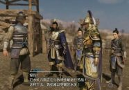 Dynasty Warriors 9 muestra seis minutos de gameplay