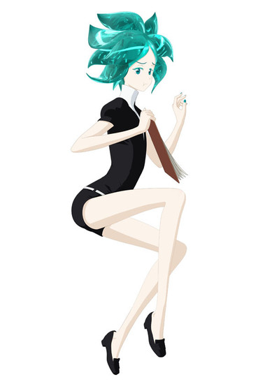 Houseki no Kuni-Phos