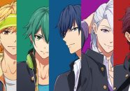 Kenka Bancho Otome My Honey of Absolute Perfection muestra su opening