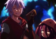 No Game No Life Zero PV