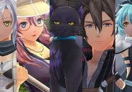 The Legend of Heroes Trails of Cold Steel III muestra un tráiler y personajes 0