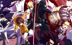 Under Night In-Birth Exe:Late[st] llegará a PC a través de Steam