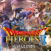 Análisis: Dragon Quest Heroes II (PS4/PC)