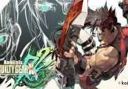 guilty gear rev 2 analisis