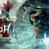 Análisis Nioh: Honor Sublevado (PS4)