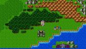 Dragon Quest III para PS4 y 3DS estarán disponibles en Japon el 24 de agosto 11